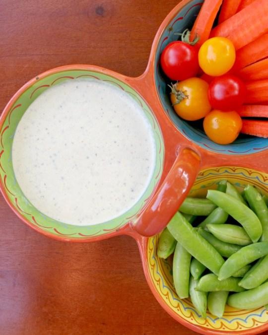 Snack Platter 2