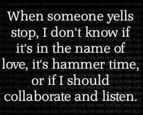 Stop Music Lyrics