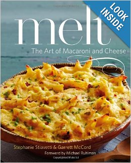 Melt The Art of Macaroni & Cheese
