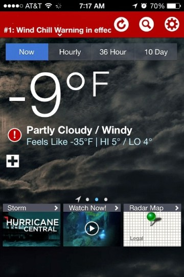 Cold-Outside-Cleveland-Temperature