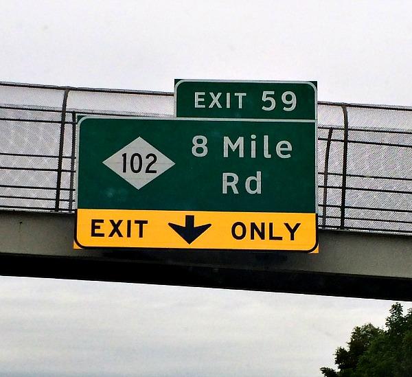 Eight Mile Detroit