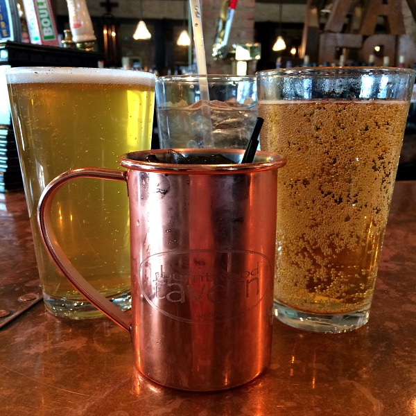 Day Drinking - Alcohol, Cider, Mule, Beer