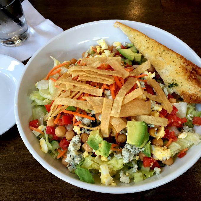 Chop Chop Salad at Bar Louie