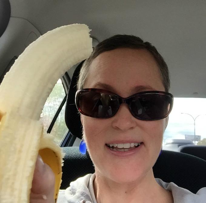 Meg Public Banana