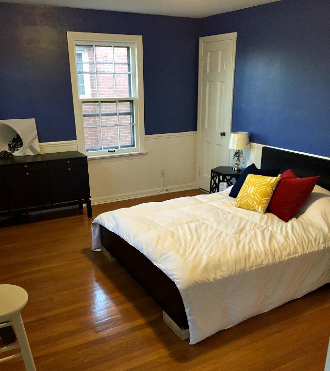 Guest Bedroom Renovation