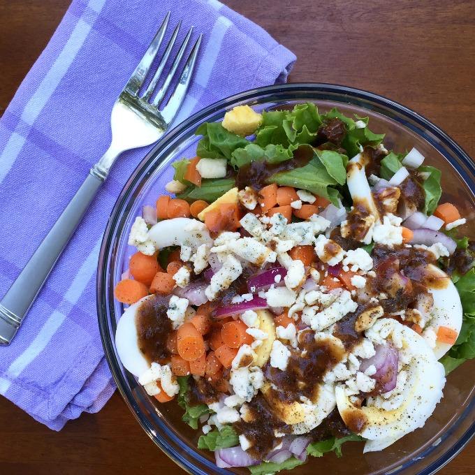 Summer Salad 2016