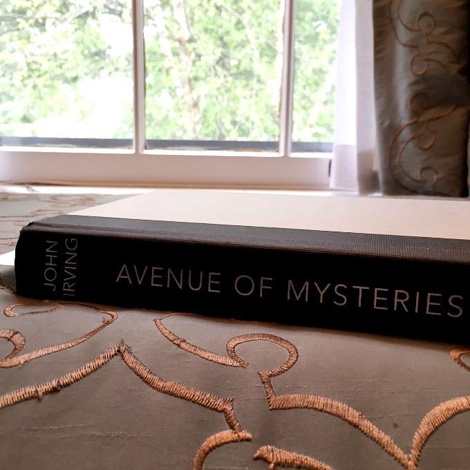 john-irving-avenue-of-mysteries