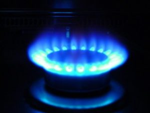 Natural Gas Prices Hit A 4 Year Low