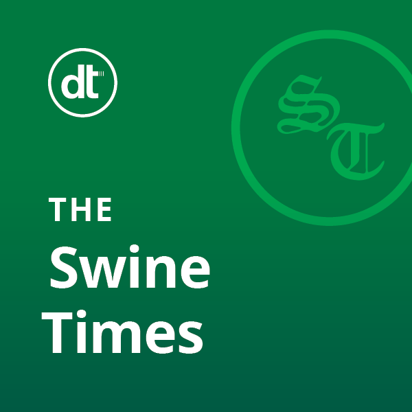 The Swine Times 3/24 – Exit