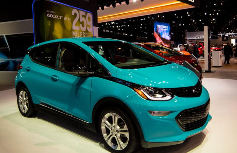 The 2020 Chevrolet Bolt EV is solid but lacks advanced features