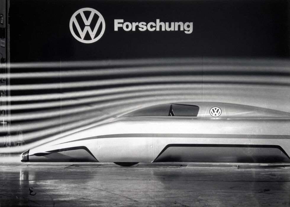 These streamliners are the world's most aerodynamic cars