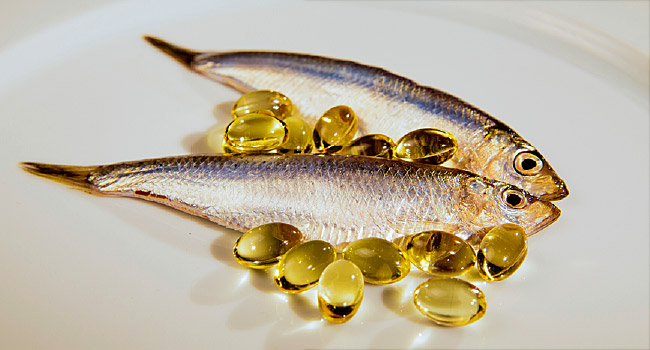Heart Experts Support Use of Prescription Fish Oil