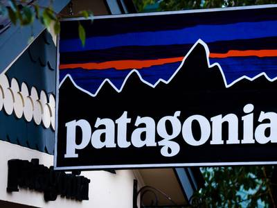 Patagonia will close stores for Global Climate Strike on Sept. 20