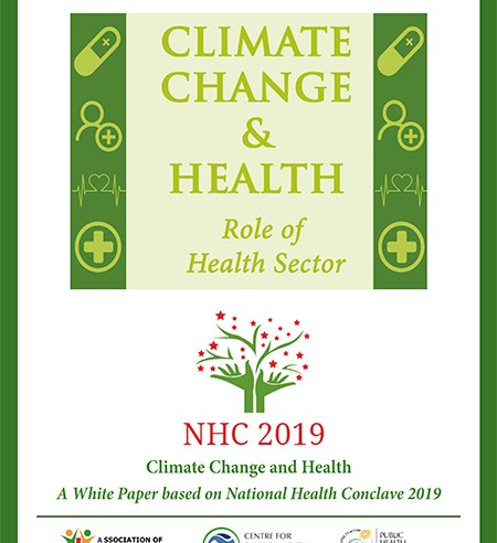 India | New report on Climate Change and Health