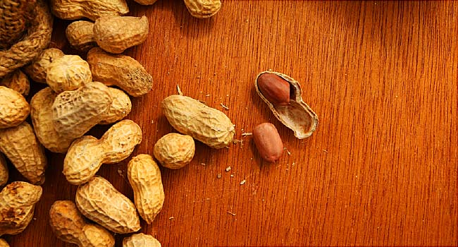 Can Early Exposure Fix Food Allergies?