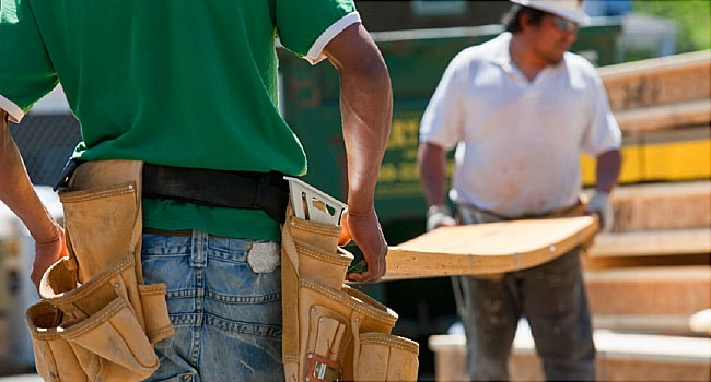 Exercise Helps the Heart, But Can Manual Labor Hurt?