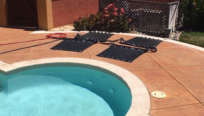 10 Best Solar Heaters For Above Ground Pool Reviewed 2020
