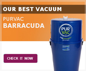 Our Best Central Vacuum System