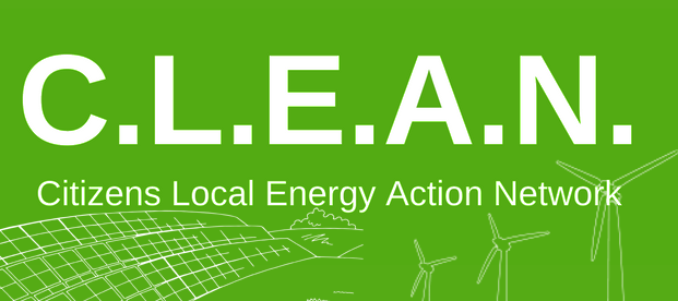 Citizens Local Energy Action Network