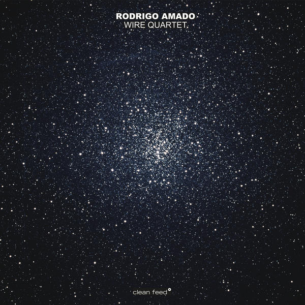 The Free Jazz Collective – Rodrigo Amado – Wire Quartet ****