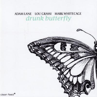Drunk Butterfly