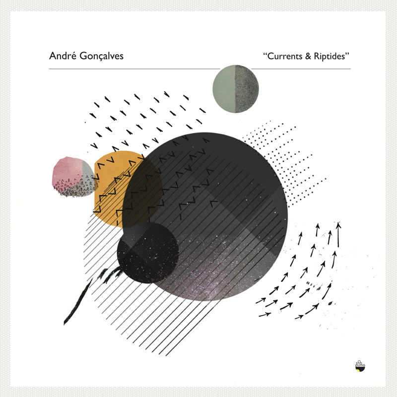 Le Son du grisli – André Gonçalves – Currents & Riptides