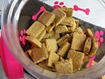Homemade Gluten-Free Dog Treats