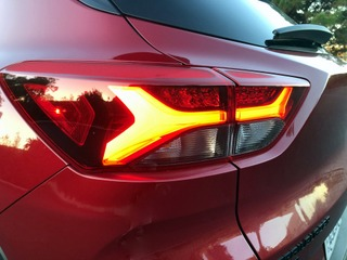 2021 Chevrolet Trailblazer RS AWD