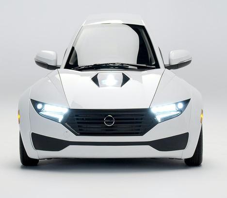 2021 ElectraMeccanica Solo EV
