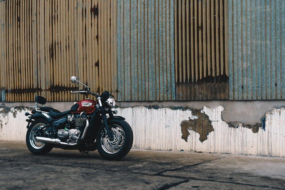 Función de automóvil o motocicleta
