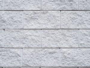 Concrete and stone