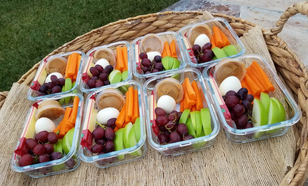 Fun Healthy Lunch Ideas