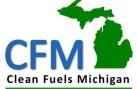 Clean Fuels Michigan Logo