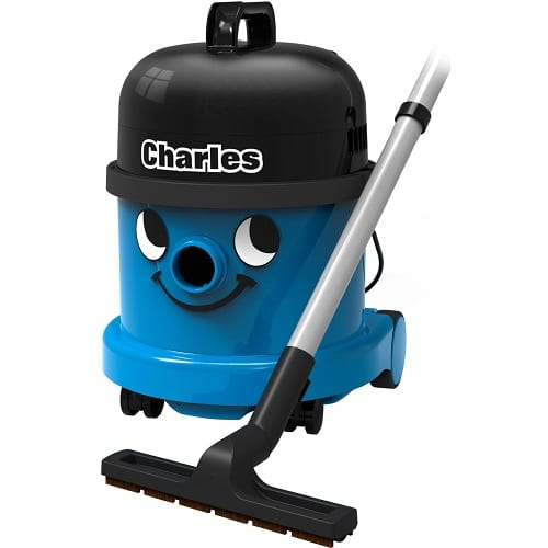 Charles the Hoover