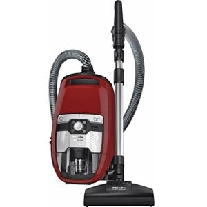 Best Miele Vacuum Cleaners: Spectacular Choices Reviewed for 2021 3