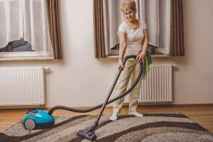 Best Lightweight Vacuum Cleaners - Top UK Hoovers For The Elderly 2020