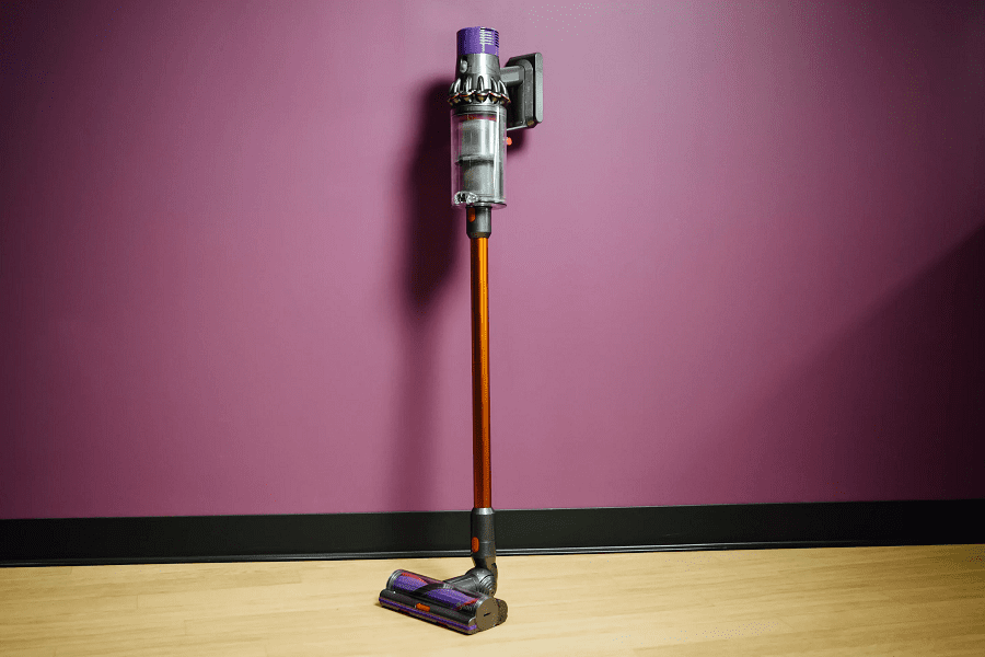 Dyson Cyclone V10 Absolute Review - The Best One Yet?
