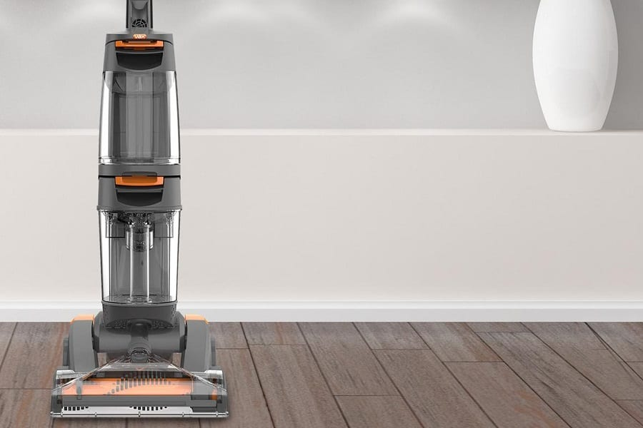 Vax Dual Power Carpet Cleaner Review: Powerful 2-in-1 Cleaning