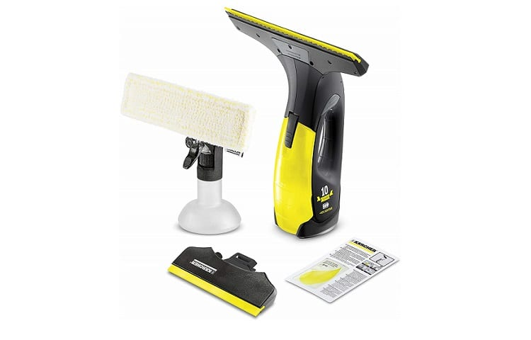 Karcher Window Vac Reviews: A Complete Buying Guide