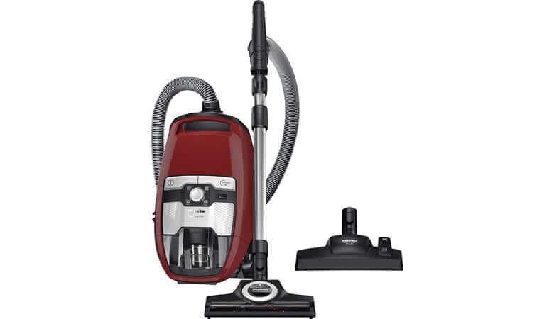 Best Cylinder Vacuum Cleaners 2021: UK Reviews 1