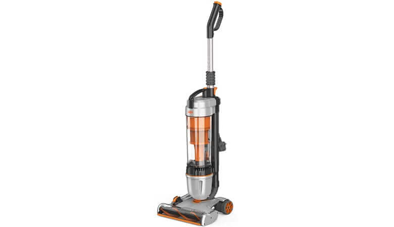 Top-Rated Budget Vacuums Under £100