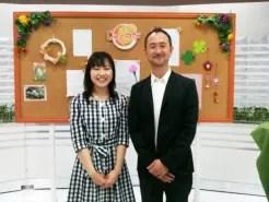 NHKお昼はじょんのびくらし情報便