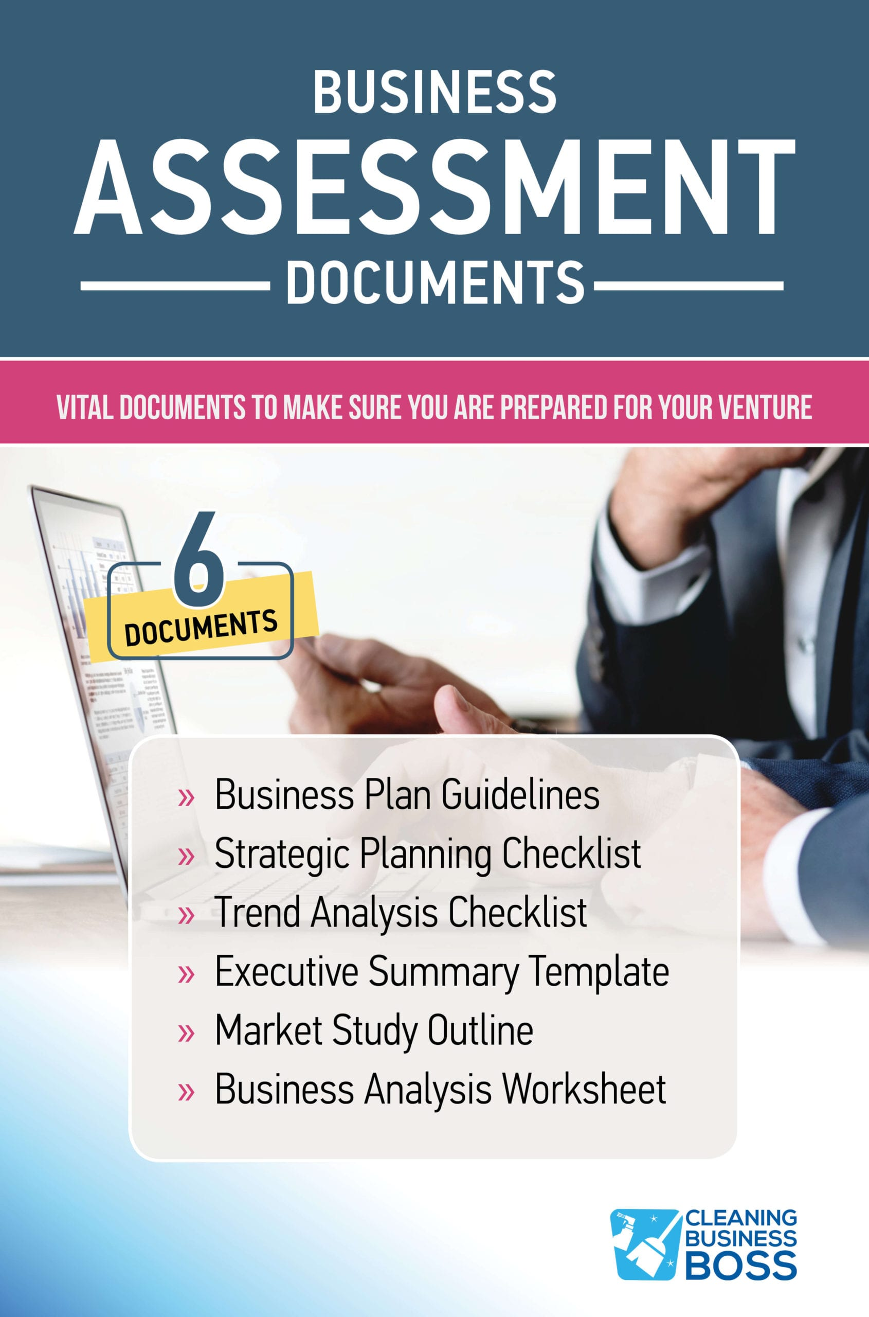How To Start A Cleaning Business Startup Documents