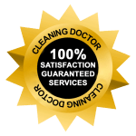 Guarantee | Donal O'Sullivan | Carpet Cleaning | Kerry