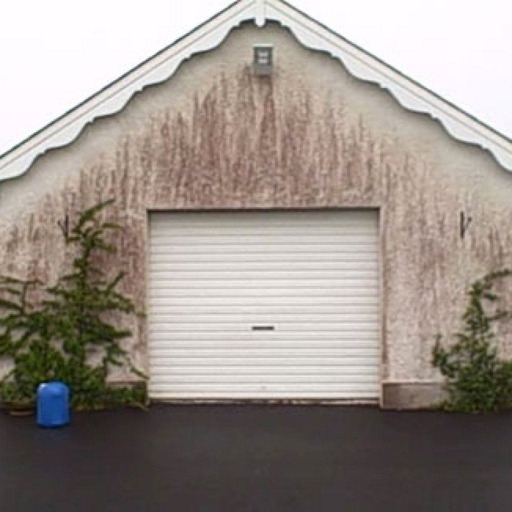 garage washing cleaning with spray pressure commercial of ace in power sweeper il chicago sweeping cleaners services parking