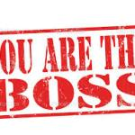You're the cleaning business boss.   So what's your plan?