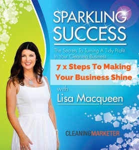 7 x Steps To Making Your Business Shine