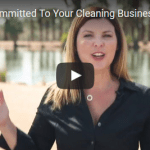Are You Committed To Your Cleaning Business?