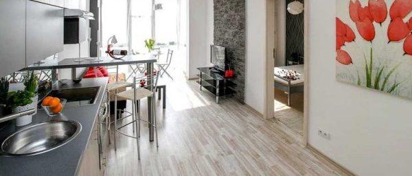 Уборка квартир после ремонта в Москве | Компания «Дом Клининг»