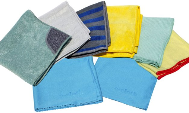 e-cloth for Beginners – Which e-cloth Should you Start With?